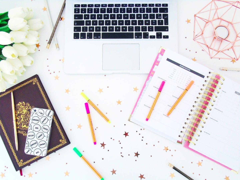 marketable blogging skills