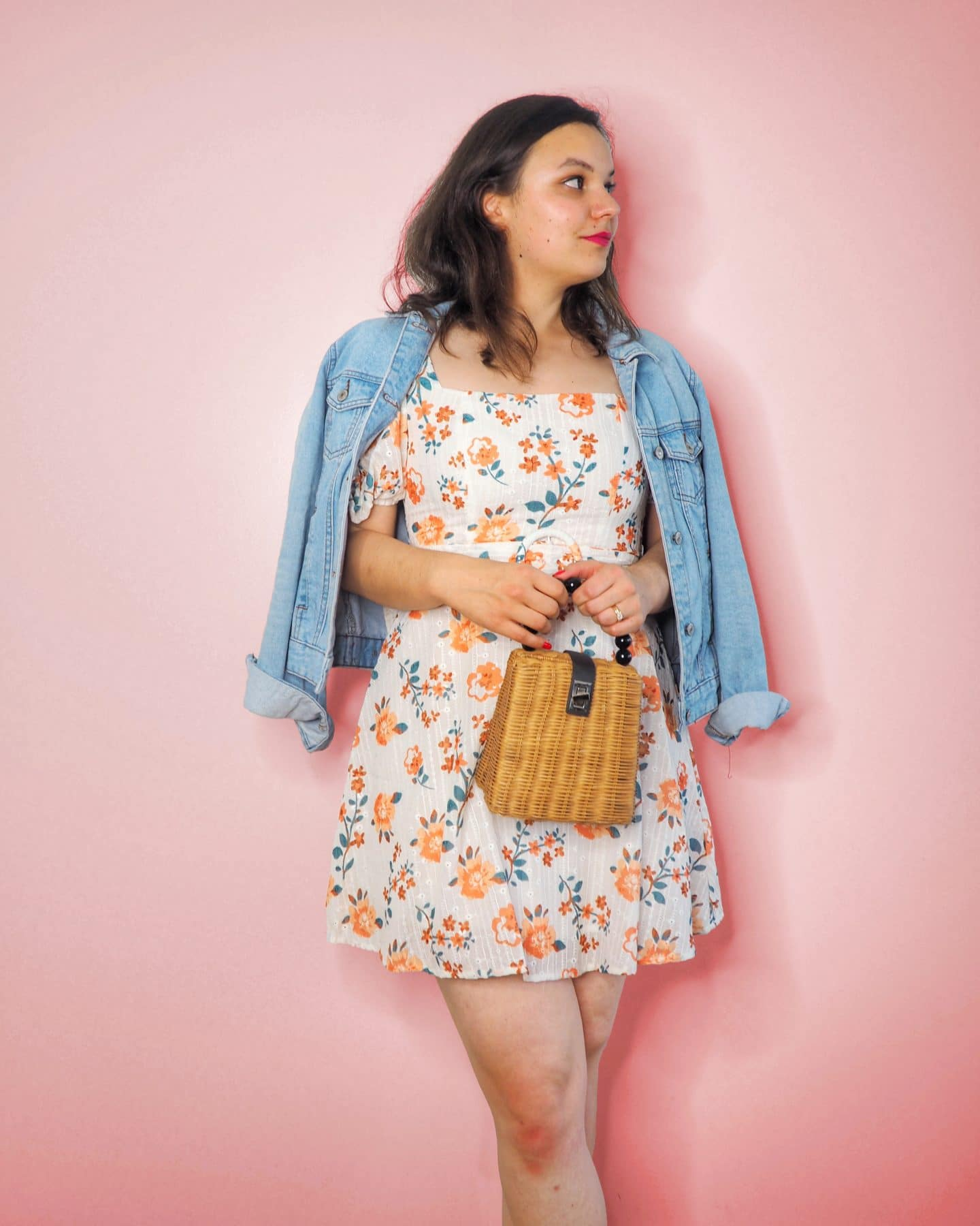 5 Summer Dresses With Shein