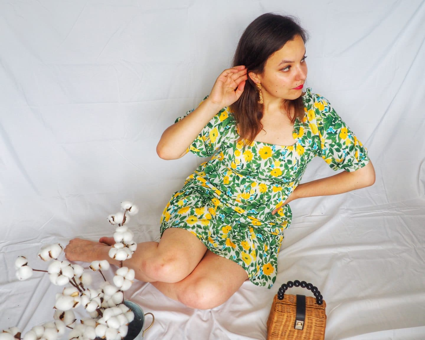 Early Summer Lookbook With Shein